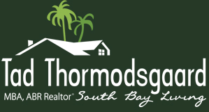 South Bay Home Logo